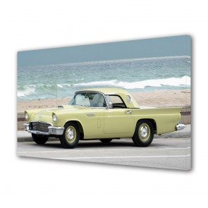 Tablou Canvas 1957 Ford Thunderbird Phase I Supercharged