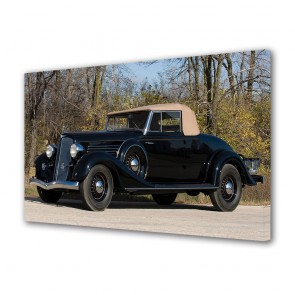 Tablou Canvas 1934 Buick Series  90 Convertible Coupe