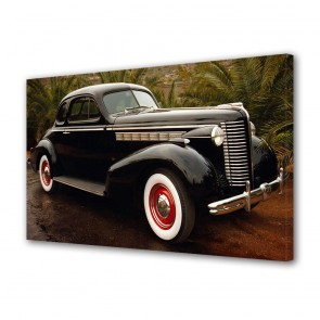 Tablou Canvas 1938 Buick Special Sport Coupe (Model 46S)