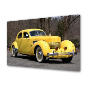 Tablou Canvas 1937 Cord 812 SC Beverly