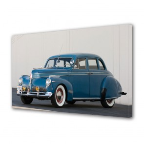 Tablou Canvas 1941 Studebaker Commander Delux-Tone Cruising Sedan