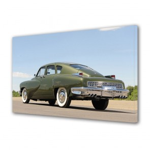 Tablou Canvas 1948  Tucker Sedan