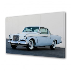 Tablou Canvas 1956 Studebaker Sky Hawk Coupe