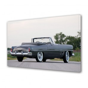 Tablou Canvas 1957  Dual-Ghia Convertible