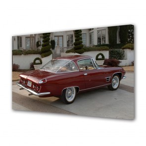 Tablou Canvas 1963  Dual-Ghia L6.4 Coupe