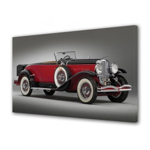 Tablou Canvas Duesenberg J 395 Convertible Coupe by Murphy  1931