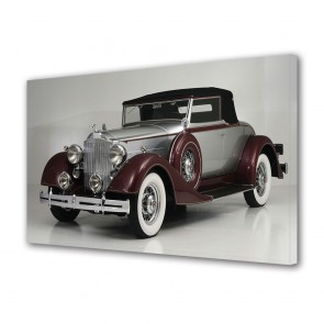 Tablou Canvas Packard Eight Coupe Roadster 1934